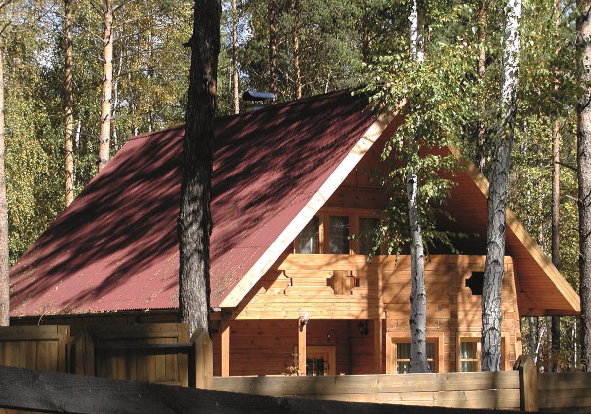 Onduline Base per la copertura di case in legno