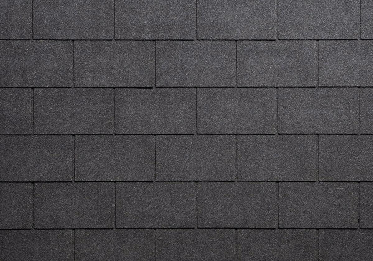 Bardoline Classic rectangular - grigio ardesia