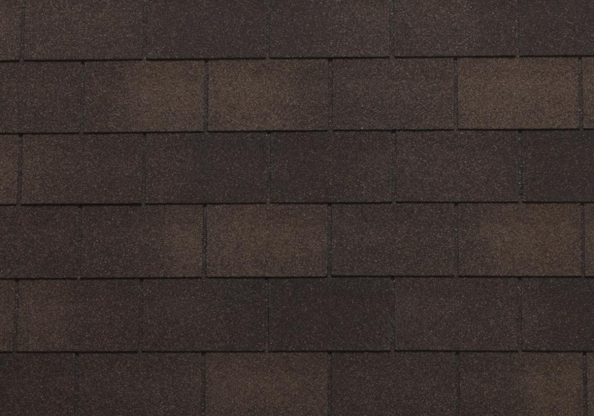 BARDOLINE PRO rectangular - marrone