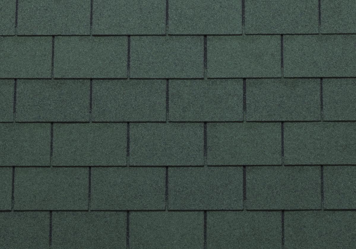 BARDOLINE PRO rectangular - verde