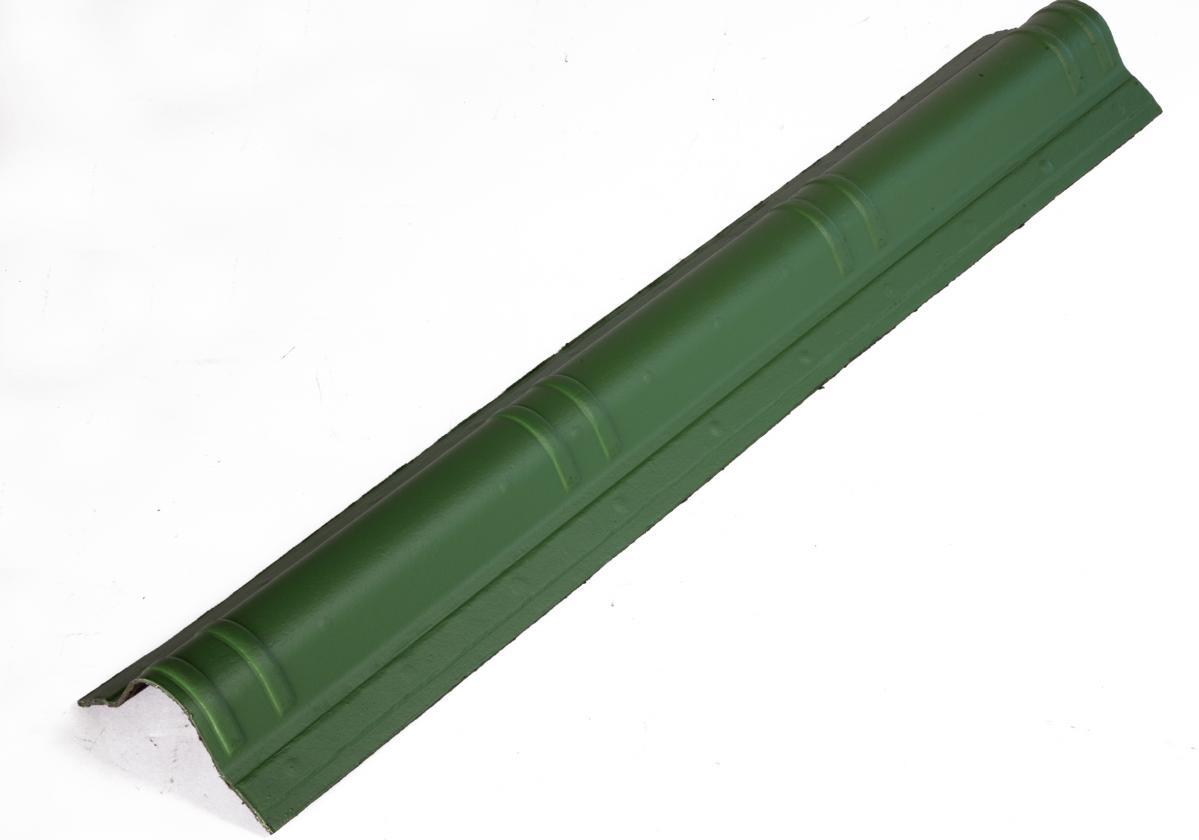 Colmo Onduvilla verde sfumato