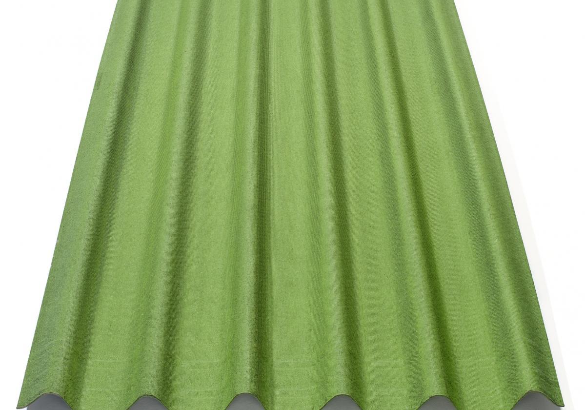 Onduline DURO SX 35 - verde foresta