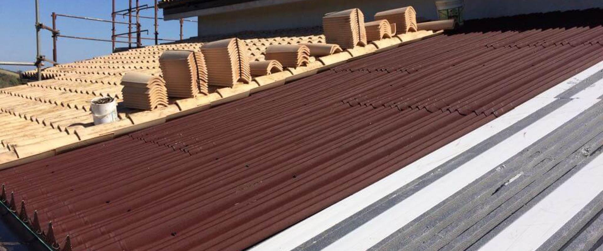 Solaio Laterocemento Anni 50 onduline roofing system premium rs | onduline