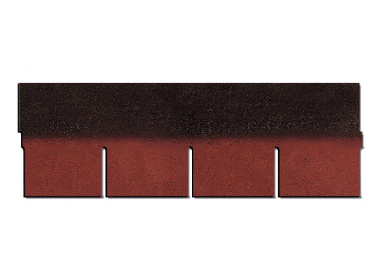 Tegole canadesi bituminose Bardoline Classic