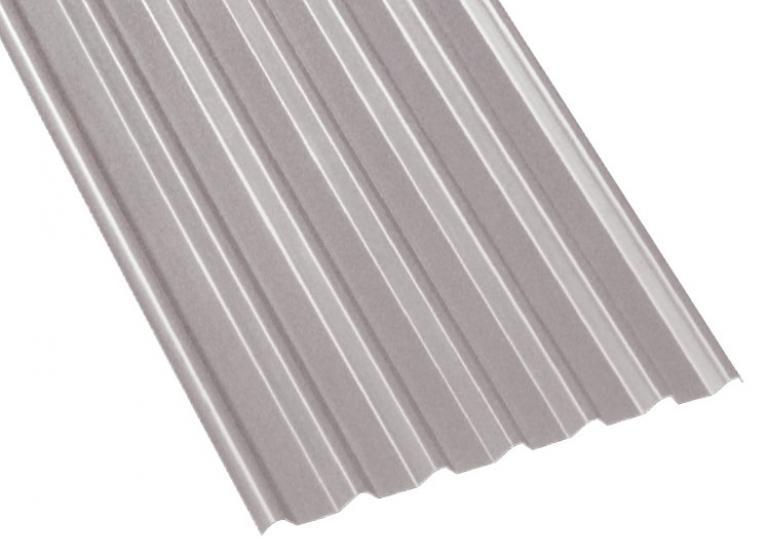 ONDUPLAST GRECA lastra per copertura termoplastica colorata