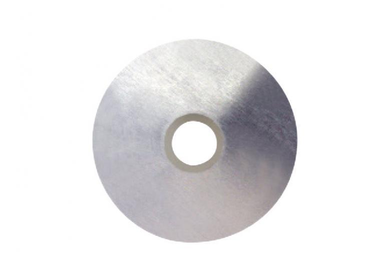 Rondella in alluminio con guarnizione integrata in EPDM per lastre ONDUCLAIR PC e PLR